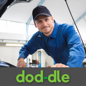 dod-dle Simple, Easy, Cloud Accounting